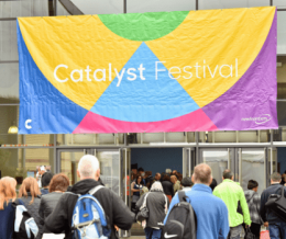 Reflections on Catalyst Festival 2015